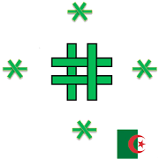 USSD services in Algeria