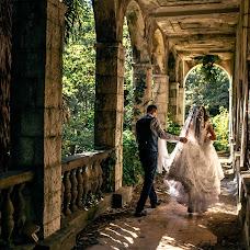 Wedding photographer Dmitriy Makarchenko (weddmak). Photo of 01.02.2019