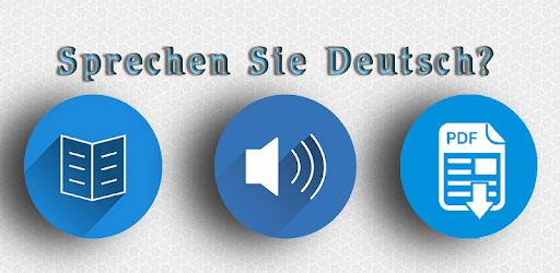 Mësoni gjermanisht - Apps on Google Play