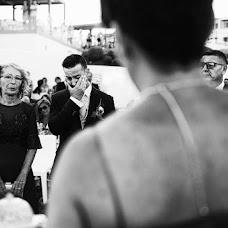 Wedding photographer Jiri Horak (JiriHorak). Photo of 01.12.2018