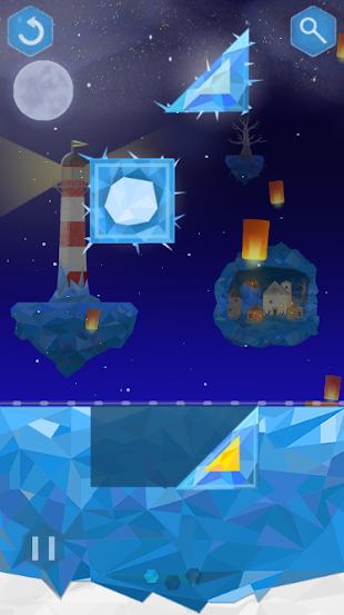 Serene Sky- screenshot thumbnail