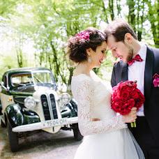 Wedding photographer Kristina Moya (MOYA). Photo of 11.08.2015