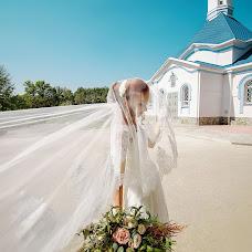 Wedding photographer Oksana Saryanidi (oksetta). Photo of 13.10.2016