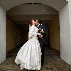 Wedding photographer Stanislav Denisov (Denisss). Photo of 25.11.2017