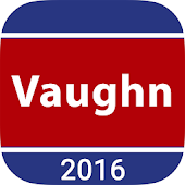 Corrogan R Vaughn Official App