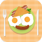 Egg Recipe icon