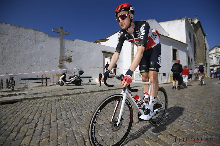 Tim Wellens gaat voor derde podium in Lombardije, de zes Lotto-renners ter ondersteuning ook bekend