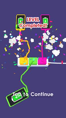 充電パズルゲーム - リチャージプリーズのおすすめ画像4
