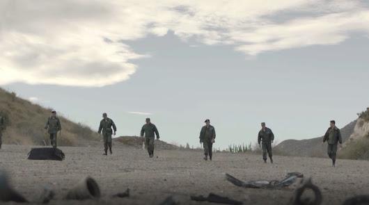 'Palomares': fecha de estreno y primeras imágenes del documental de Movistar