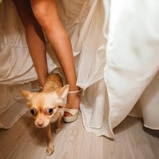 Wedding photographer Arina Zakharycheva (arinazakphoto). Photo of 13.08.2017