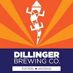 Logo for Dillinger Brewing Co