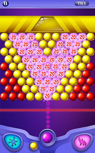 Bubble Shooter Arcade  screenshots 7