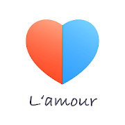 Lamour - Love All Over The World