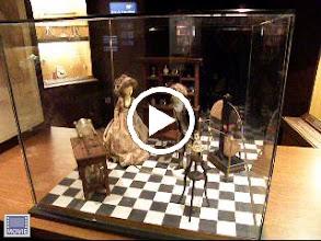 Video: 1. den - Až příliš jiskřivý polibek (Musée EDF Electropolis, Mulhouse, Francie)