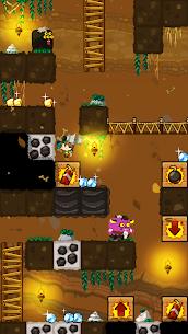 Pocket Mine 3 MOD (Free Improvements) 4