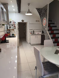 Maison 3 pièces 101 m2
