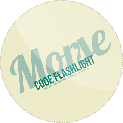Morse code flashlight - Apps on Google Play