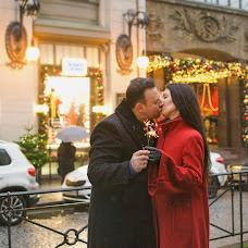Wedding photographer Kupcova Polina (pollycorn). Photo of 18.01.2018