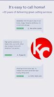 Screenshot of KeepCalling – Best Calling App