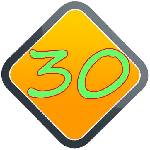30日のワークアウトの挑戦 健康 App LOGO-APP試玩