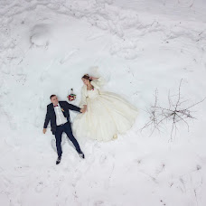 Wedding photographer Taras Stolyar (staras78). Photo of 08.02.2018