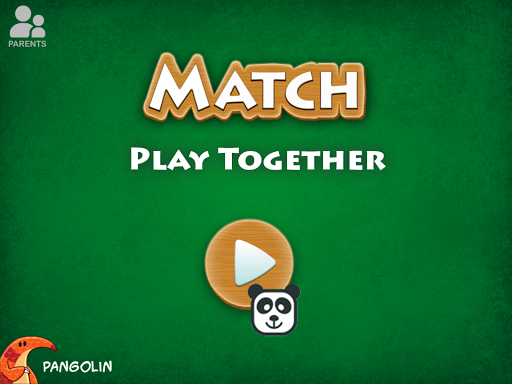 Match Game - Babies Play