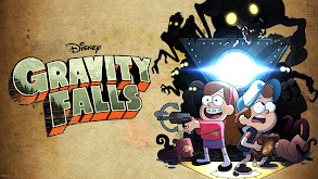 Gravity Falls thumbnail
