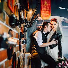 Wedding photographer Elena Storozhok (storozhok). Photo of 07.03.2018