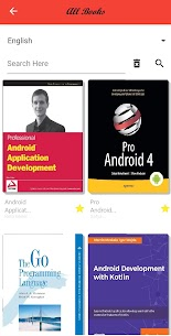 My Books 4