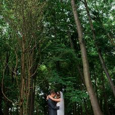 Wedding photographer Lee Allison (LeeAllison). Photo of 15.08.2016