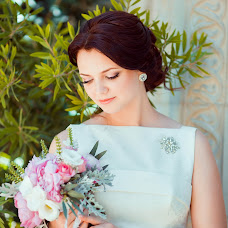 Wedding photographer Marina Falevich (fotomarfa). Photo of 22.08.2014
