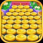 Coin Mania: Free Dozer Games icon