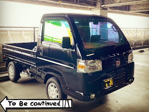 アクティトラック HA9のカスタム事例画像 TAKUさんの2021年09月14日17:51の投稿