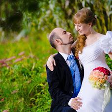 Wedding photographer Oleg Averyanov (AkvarelStyle). Photo of 19.11.2012