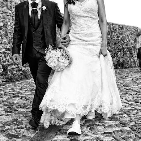 Fotografo di matrimoni NUNZIO SULFARO (nunzio_sulfaro). Foto del 14.11.2016