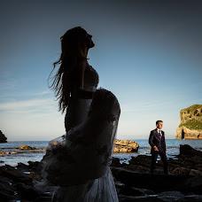 Wedding photographer Miguel angel Muniesa (muniesa). Photo of 28.11.2017