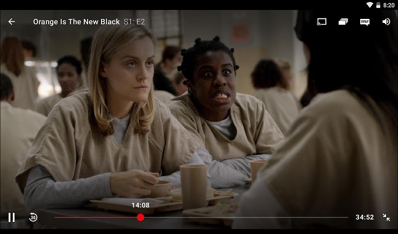 Netflix Screenshot 8