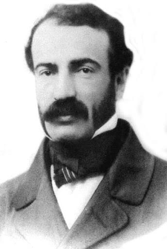 Retrato de Silvestre Ochagavía