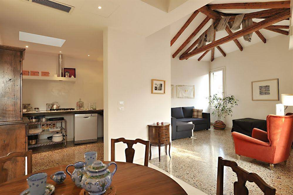 Best Venice Apartments Santa Croce