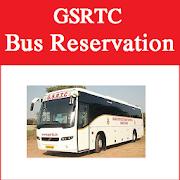 GSRTC Bus Reservation   Online Bus Ticket