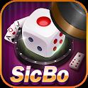 Sicbo(Dadu koprok) Online Free Dice icon