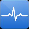 Istel ECG icon