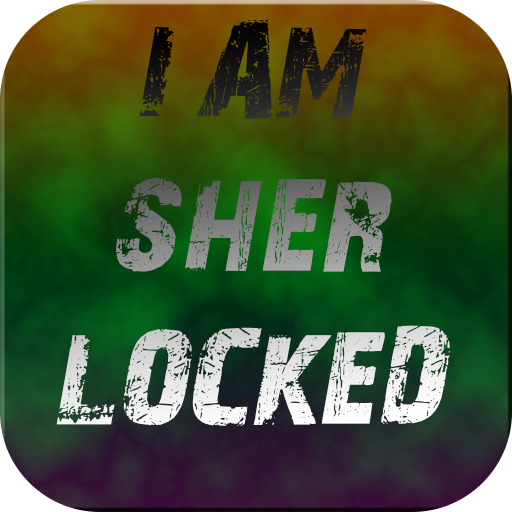 Fake Locker I Am Sherlocked