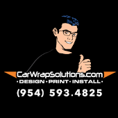 Car Wrap Solutions