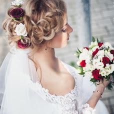 Wedding photographer Anatoliy Atrashkevich (Anatoli-A). Photo of 25.10.2017