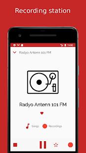 Internet Radio Azerbaijan - náhled