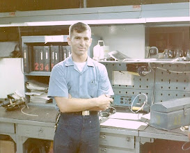 Photo: Dave McKinnon AE2 AMD Avionics '67-70