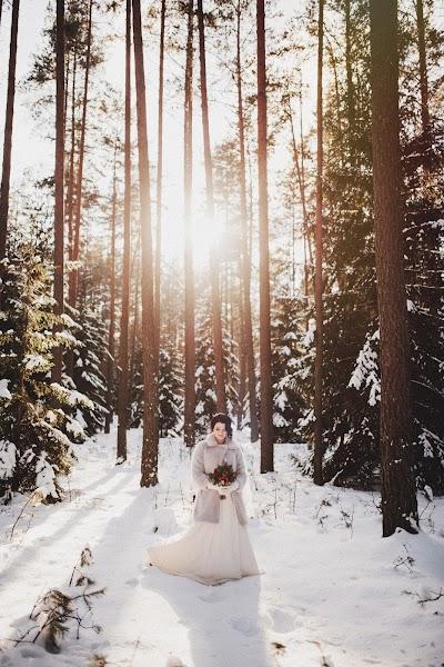 Свадебный фотограф Михаил Бондаренко (bondphoto). Фотография от 23.02.2017