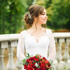 Wedding photographer Olga Barabanova (Olga87). Photo of 25.10.2017