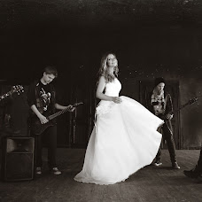 Wedding photographer Elena Kurbatova (Jeli). Photo of 15.07.2013